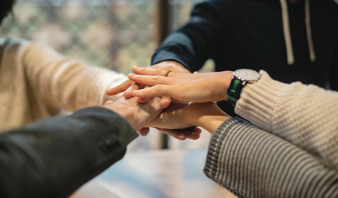 Spolupráce - firemní akce