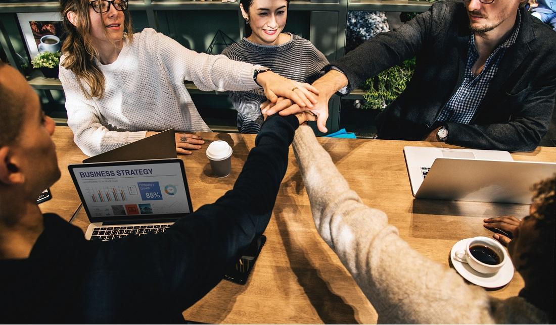 Firemní akce - teambuilding