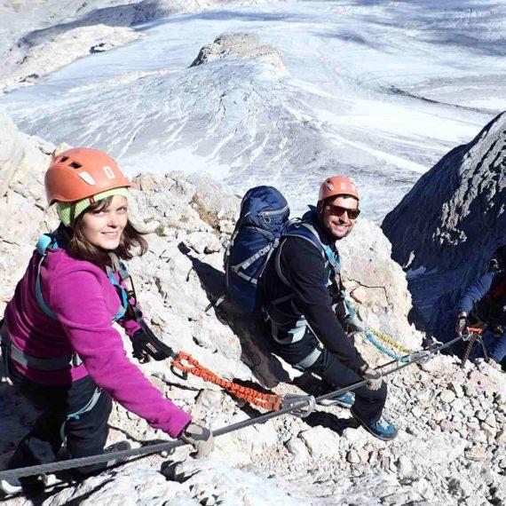 Dobytí Mount Everestu - firemní akce, teambuilding Ústí nad Labem