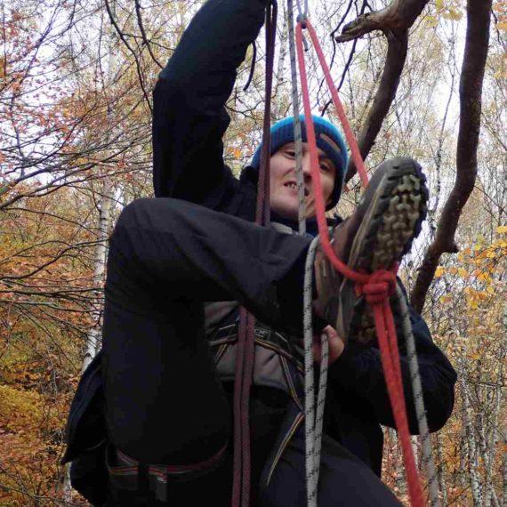 Zlatokopecká výprava - adrenalinový teambuilding Krušné hory