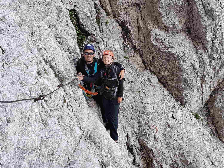 Dobytí Mount Everestu - teambuilding v Brně