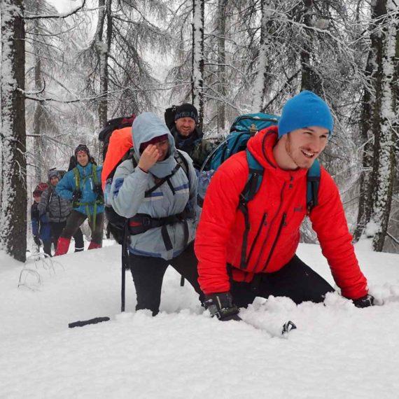 Anděl na horách - teambuilding Krkonoše