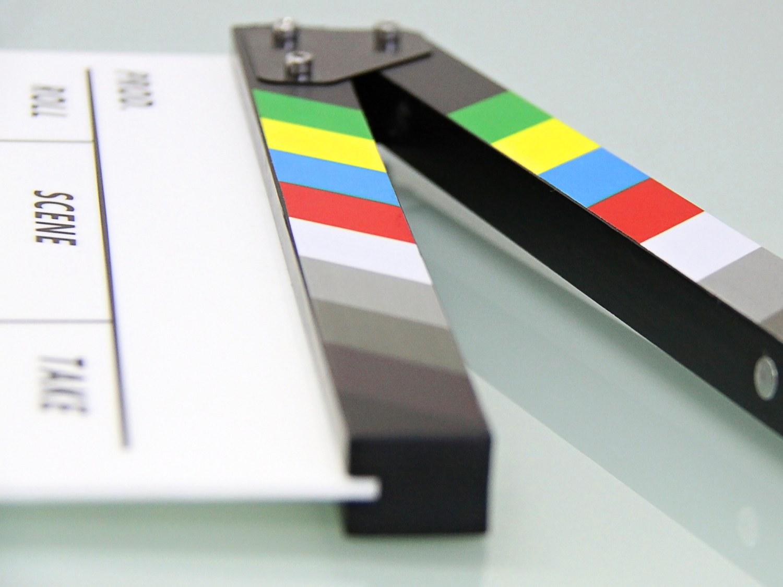 Filmová akademie - firemní akce, teamspirit Praha