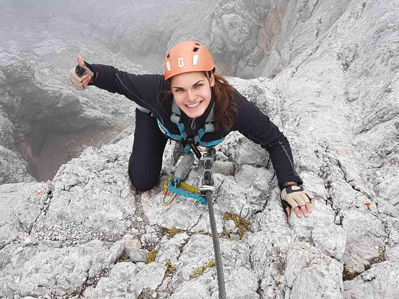 Dobytí Mount Everestu - teambuilding Praha