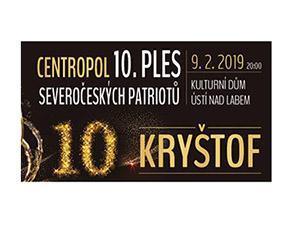 Ples Patriotů, 2019