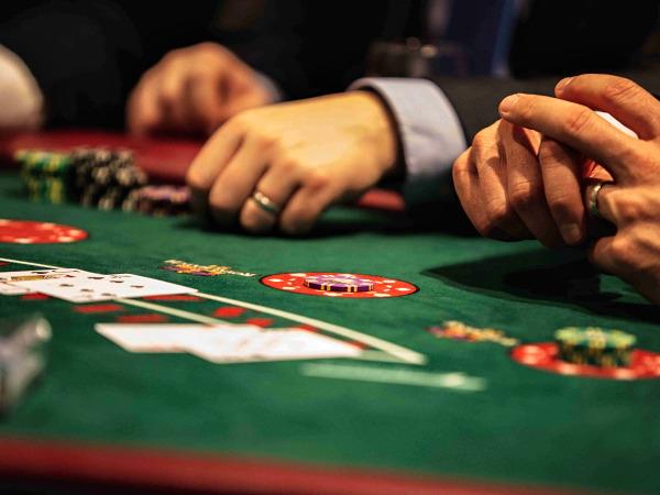 Mobilní casino - vánoční večírek Praha, Karlovy Vary