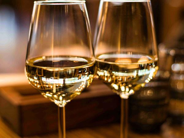 Ve víně je pravda - vánoční firemní večírek Brno, Praha