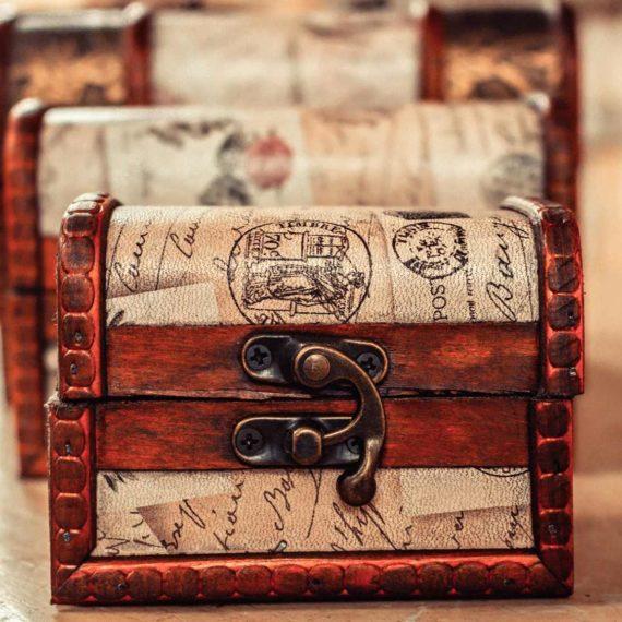 Treasure Hunt Praha - honba za pokladem