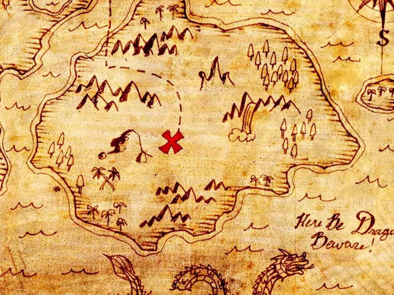 Treasure Hunt skalní město Tisá - zážitky pro firmy