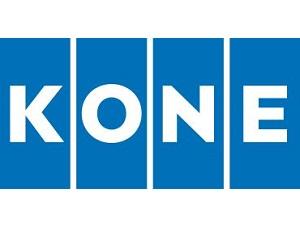 KONE Industrial, 2017